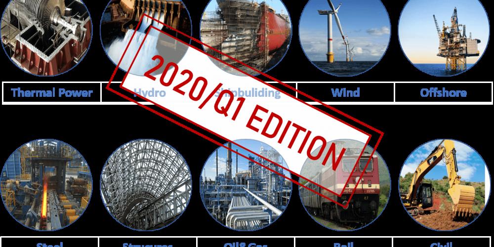 Company presentation '2020