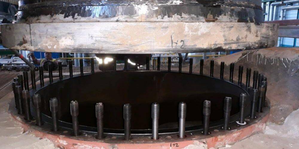 Produkcja elementów złącznych i drobnych części zamiennych