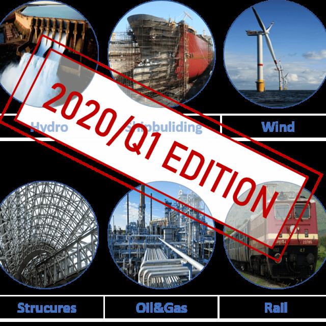 Prezentacja firmowa '2020