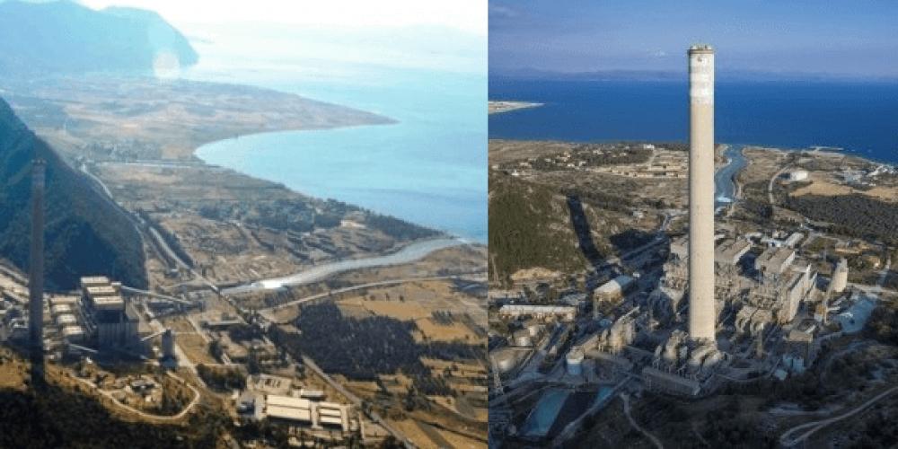 Modernisation of turboset in Turkey