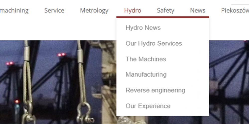 Hydro Category