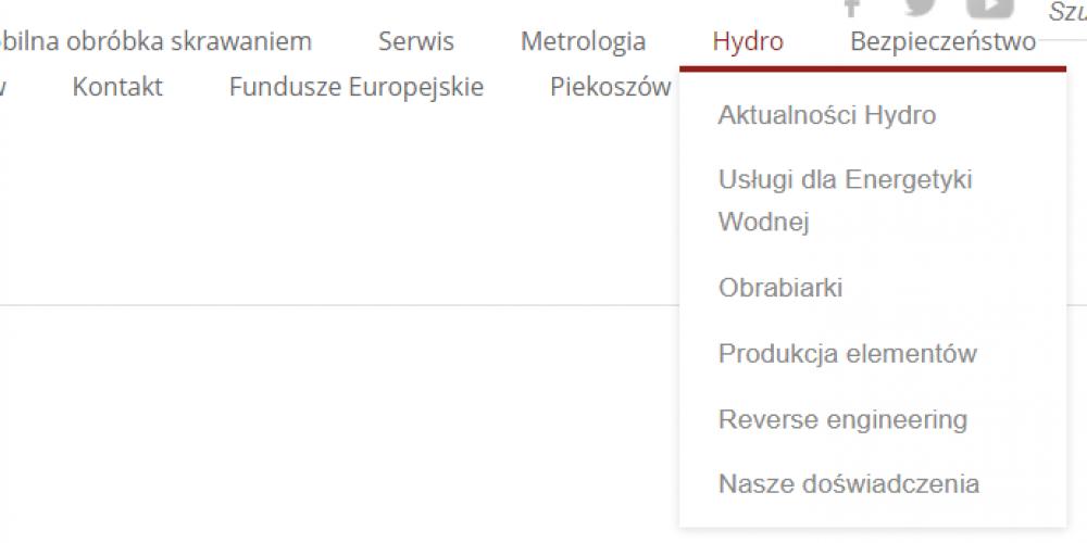 Kategoria Hydro